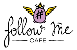 Дизайн ресторана Follow Me Cafe